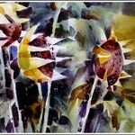 Sterling Edwards - Alma, MI...Stylized and Expressive Watercolors