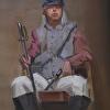 american confederate uniform