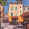 Lunch in Arles