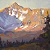 Mt. Wilson Morning