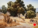 Classic Oak by Jim Wodark Oil ~ 36 x 48