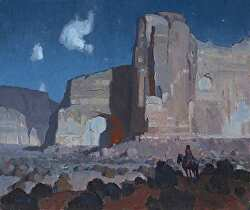 Jim Wodark - Painting the Southwest Landscape