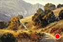 Big Bend Laguna by Jim Wodark Oil ~ 24 x 36