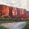 Early Morning Colorado River