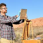 Gallery Moab - October Featured Artist - Antonio Savarese