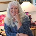 Gallery Moab - April Featured Artist Karen Chatham