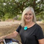 Gallery Moab - November Guest Artist - Janet Buckingham
