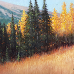 Gary Ozias - Pastel Society of New Mexico 29th Annual Exhibition