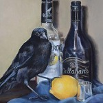 Debbie Hughbanks - The 6th Annual Crow Show