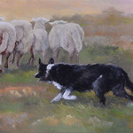 Debbie Hughbanks - 2019 American Plains Artists Annual Juried Show