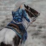 Debbie Hughbanks - 39th Annual Wallowa Valley Festival of Arts