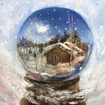 Debbie Hughbanks - Winter Show of Small Works 2021