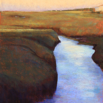 Jane Penfield - Pastel Society of Maine International Juried Exhibition, Pastels Only