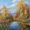 Golden Days of Autumn