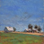 Jan Miller - Bold Expressions 2021 - Northern California Arts