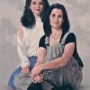 Portrait - Tamraz Sisters