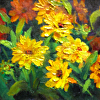 23 Yellow-Cluster-of-Flowers 1-23-15