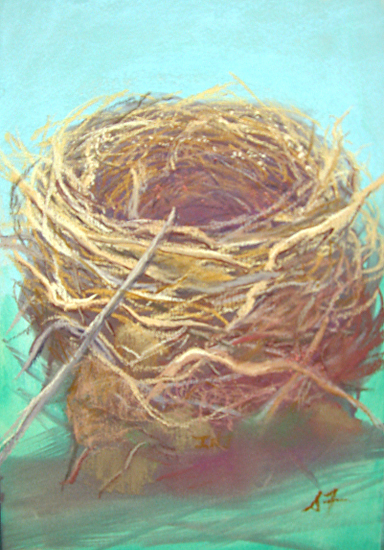 147 N-is-for-Nest 5-21-15 - Pastel