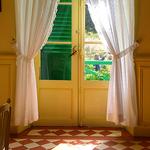Helen K. Beacham - Monet's Window (Virtual W/C Workshop)