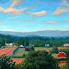 Red Barn Vista