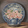 Spode with Sweetheart Roses