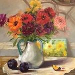 Melody Boggs - Southern Appalachian Artist Guild National Juried Show