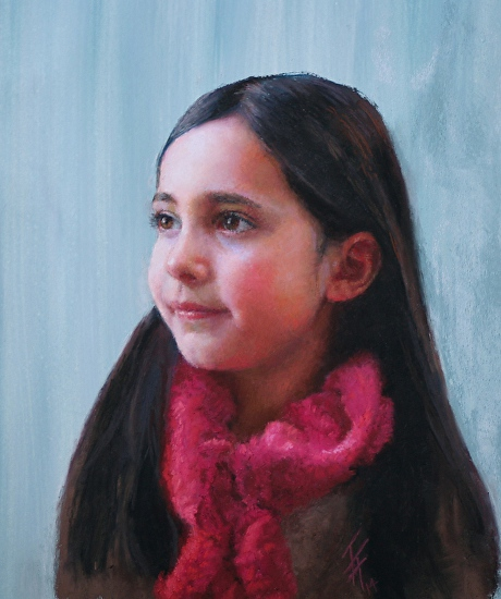 Emma - Pastel