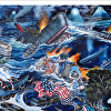 Burland mural -close up 4 of 4