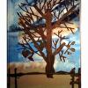 Glass tree