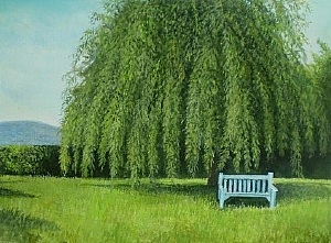 Come Sit in Provence by Bobbie Berg  ~  x