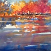 "Nina Harlan - ""Autumn Reflections"""