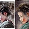 Valerie Meier's interpretation of a Liu Yunsheng