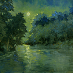 Keith Burgess - Painting For Intermediate and Advanced