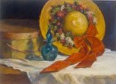 "Sentimental Things by marie walker Pastel ~ 27"" x 32"""