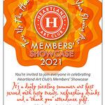 Jim Serrett - Heartland Art Club Members Showcase