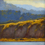 Richard Lindenberg - <b>HARDLY STRICTLY MINI - a biennial Bolinas Museum Benefit</b>