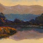 Richard Lindenberg - <b>Big Brush Techniques</b> in the Adirondacks