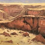 Richard Lindenberg - <b>15th Annual NEW VISIONS Art Show & Online Auction</b>