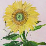 Nila Jane Autry - Paint Party in Preston