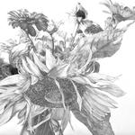 Nila Jane Autry - Past, Present, and Future Art Students Art Show