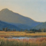 Christin Coy Fine Art - Little Windows: Paintings from The Holton Studio Gallery