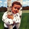 Custom Child's Portrait