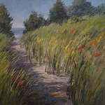 Mary Hubley - Landscapes: Concentration on Value
