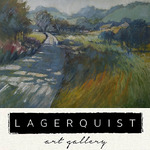 Mary Hubley - Lagerquist Gallery November Show