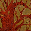 The Red Tree, details 1