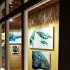 palms gallery hawaii