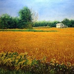 Angela Bruskotter - 16th Annual Mile High international Pastel Exhibition