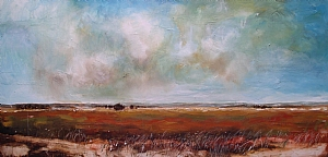 "Westwind by Dan Ryan  ~ 30"" x 60"""
