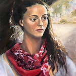 Ruth Crotty - 2021 Nigra Arts Center Membership Art Show