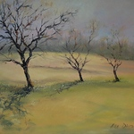 Alla Dickson - Ottawa County Art Trust